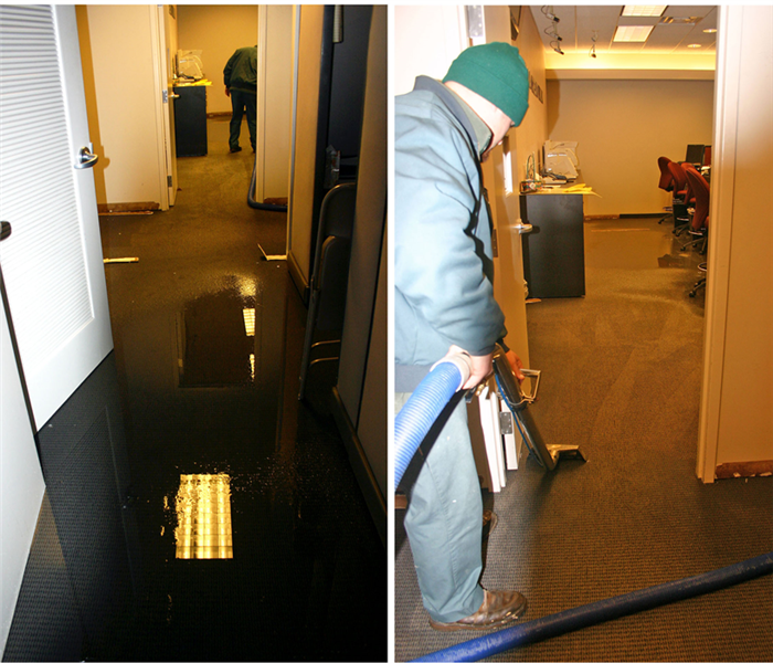 Water Damage What to Know About Water Mitigation and Restoration