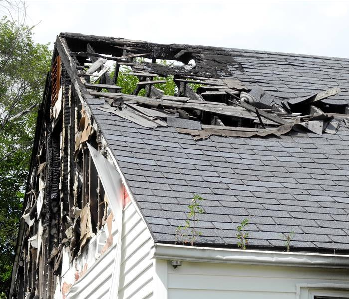 Fire Damage The Importance Of Attaining Professional Fire Damage Repairs in Chesterfield