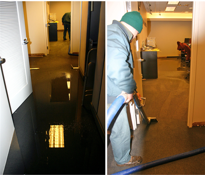 Water Damage Richmond Water Damage - What Your Need To Know About Water Mitigation and Restoration