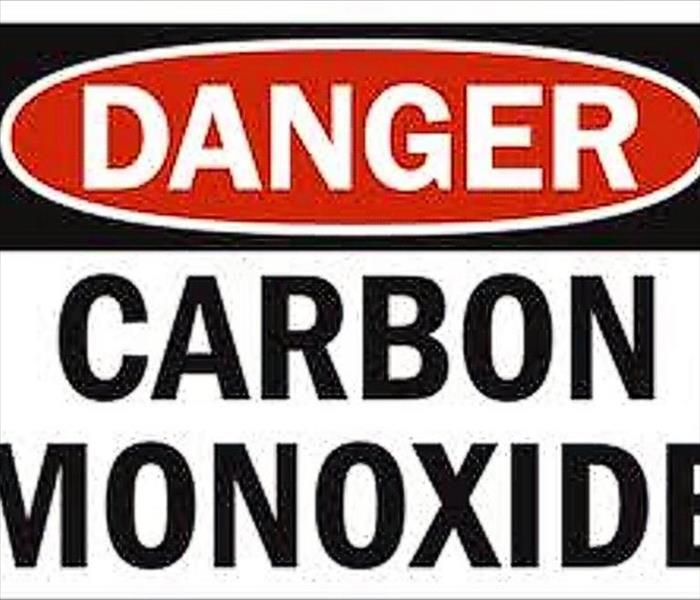 General Prevent Carbon Monoxide Exposure This Winter