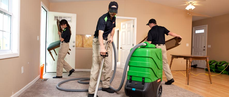 Richmond, VA cleaning services